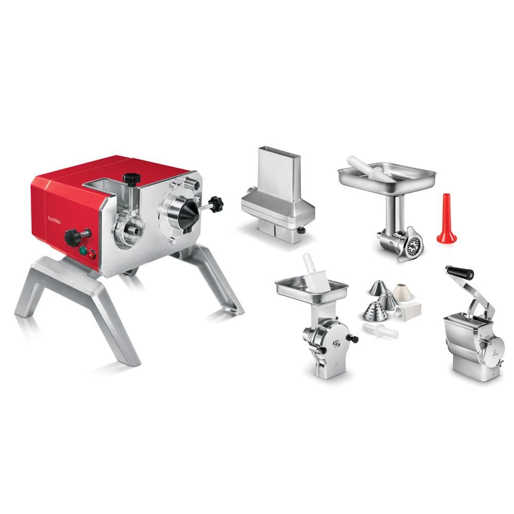 Tre Spade - Toollio - Full kit