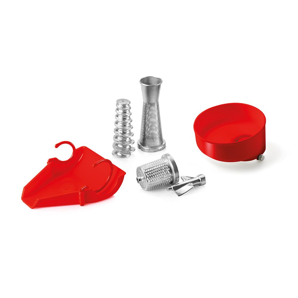 Accessori per tritacarne tc8 Passapomodoro passaverdure - Tre Spade