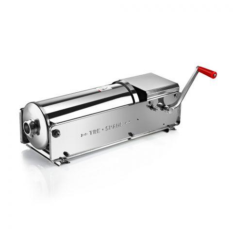 Insaccatrice inox Mod. 15 Deluxe - Tre Spade